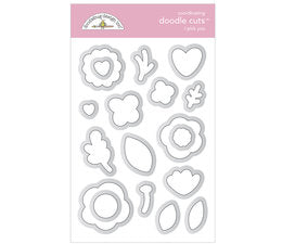 Doodlebug Design - I pick you Doodle Cuts