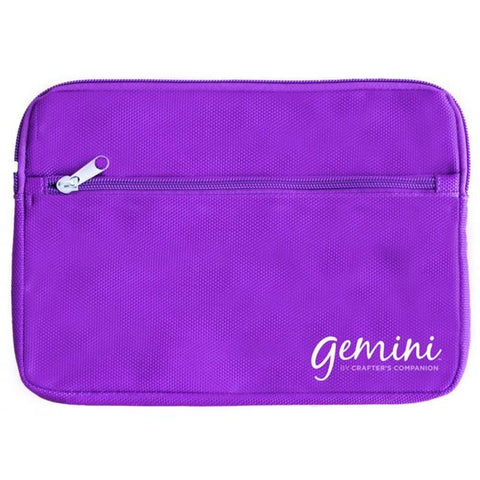 Crafter's Companion - Gemini A4 Accessories - Plate Storage Bag