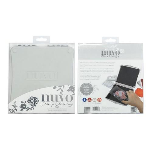 Tonic Studio's - Nuvo stamp cleaning pad