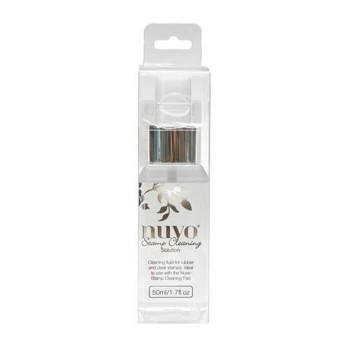 Tonic Studio's - Nuvo stamp cleaning solution