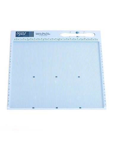 Scor Pal - Eighths Multiple scoring tablet (inch)