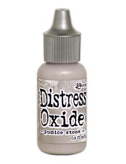 Tim Holtz Distress® Oxide® Re-Inker Pumice Stone, 0.5oz Re-Inker Tim Holtz