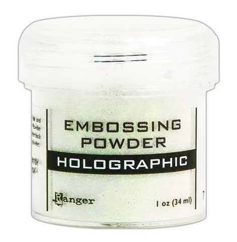 Embossing Powder Holographic
