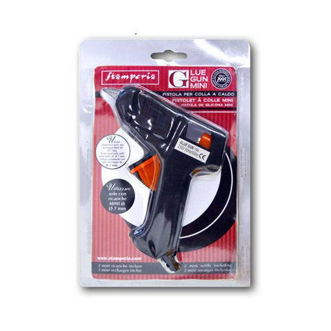 Stamperia - Mini Hot Glue Gun