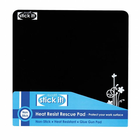 Stick It! - Heat Resist Rescue Pad (Rubber)
