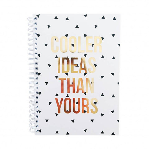 Studio Stationery Notebook Cooler ideas