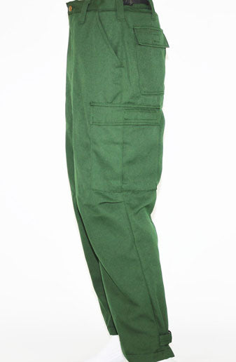 Type I FireFighter Pants