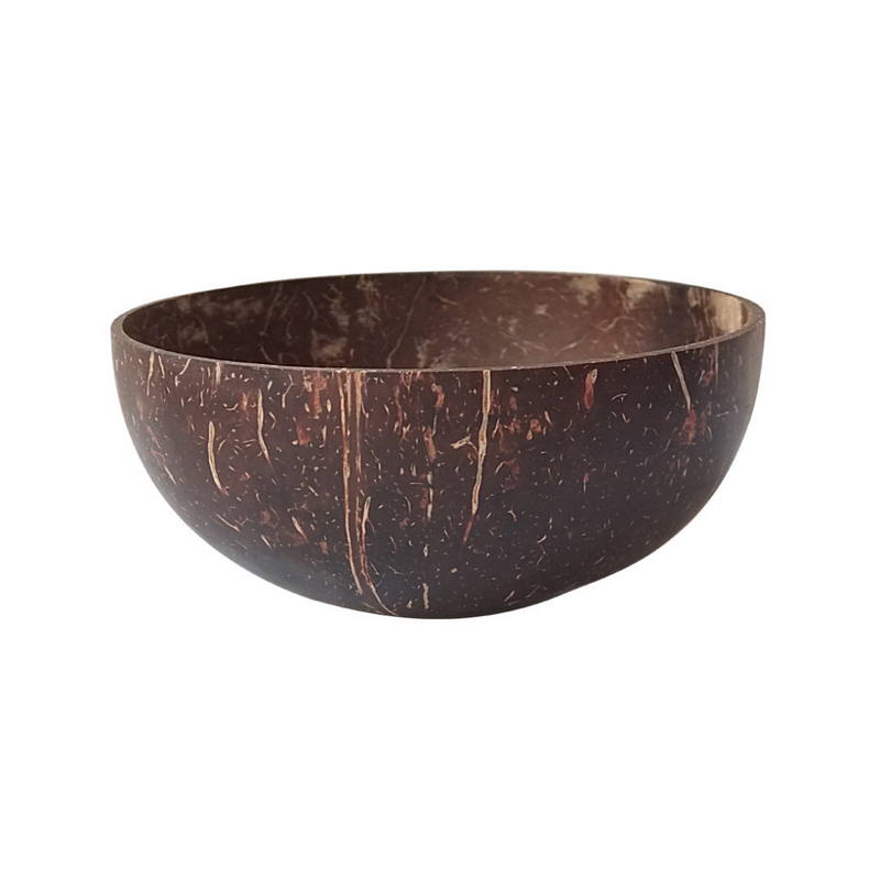 Artisan Coconut Bowls (Pack of 2) - Lovers of The Sea