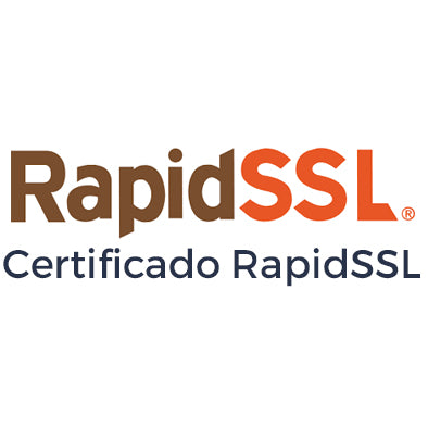 Certificado SSL  RapidSSL