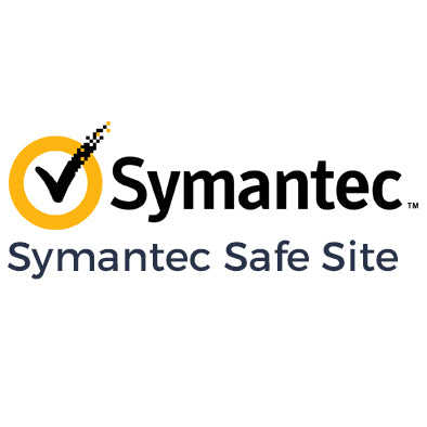Certificado SSL Symantec SSL Safe Site