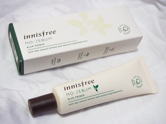 Cosmetique Coreen Innisfree Maquillage Fond de Teint