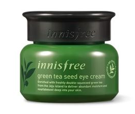 Cosmetique Coreen Innisfree Soins Visages Creme Yeux