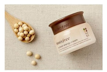 Cosmetique Coreen Innisfree Soins Visages Creme