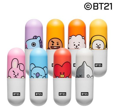 BT21 x VT ~ Lippie Stick