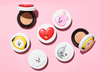 Cosmetique Coreen Maquillage BT21 x VT Cushion