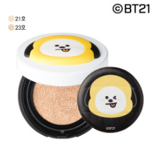 Cosmetique Coreen Maquillage BT21 x VT Cushion Chimmy