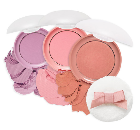 ETUDE HOUSE ~ Blush Lovely Cookie
