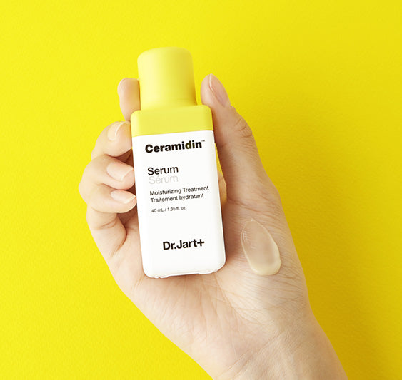 Cosmetique Coreen Dr. Jart Serum