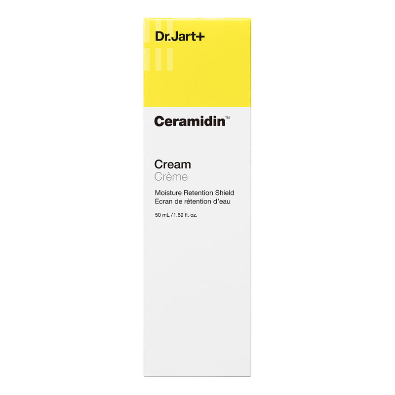 Cosmetique Coreen Dr. Jart Creme