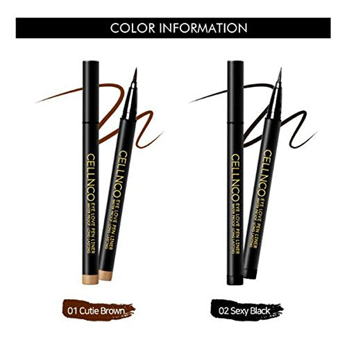 CELLNCO - Eye Love Pen Liner