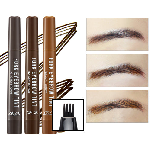 Cosmetique Coreen Rire Maquillage Eyebrow