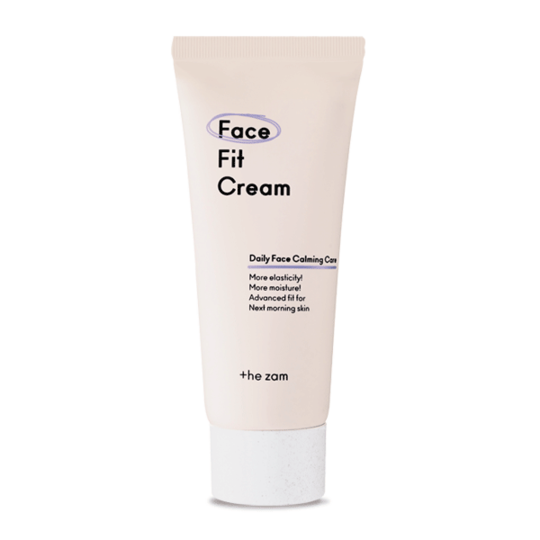 ETUDE HOUSE ~ The Zam Face Fit Cream