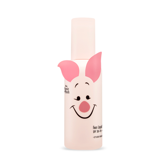 Cosmetique Coreen Etude House Maquillage Fond de Teint Happy with Piglet