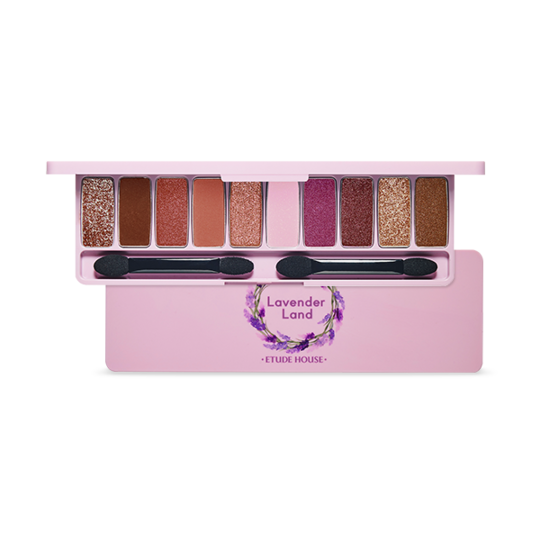ETUDE HOUSE ~ Play Color Eyes Lavender Land Palette