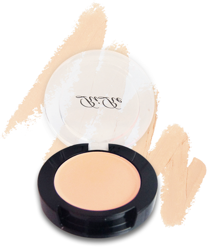 Cosmetique Coreen Rire Maquillage Fonds de Teint Correcteur