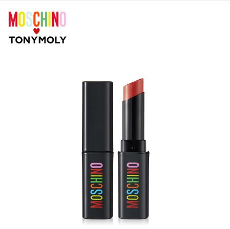 Cosmetique Coreen Tony Moly Moschino Maquillage Rouge a Levres