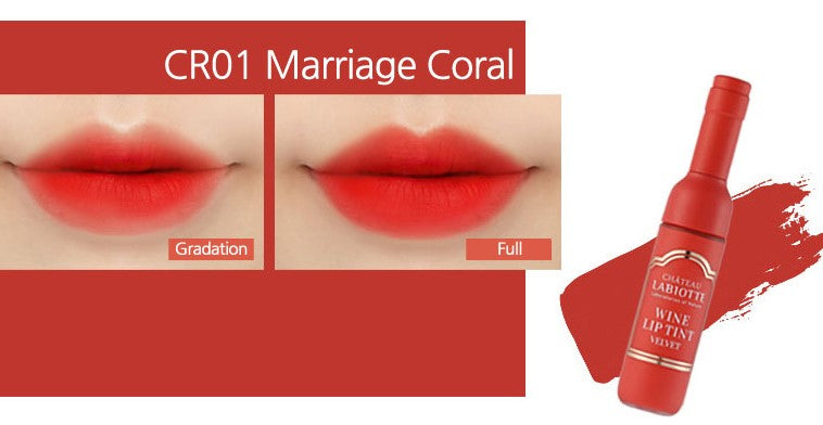 CR01 Marrige coral