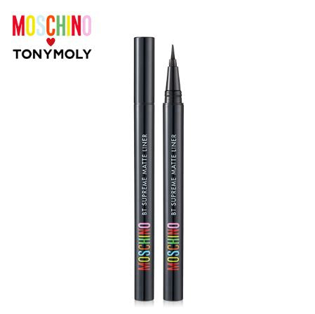 Cosmetique Coreen Tony Moly Moschino Maquillage Crayons Yeux