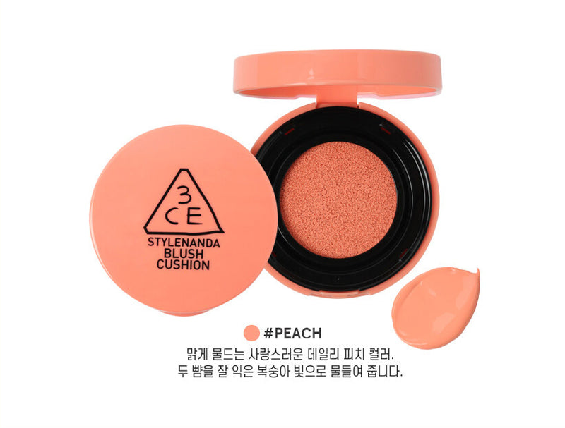 3CE - Blush Cushion