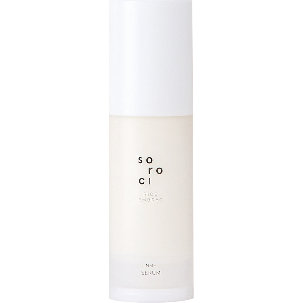 SOROCI ~ Rice Embryo NMF Serum