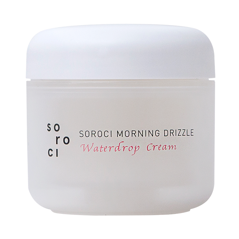 SOROCI ~ Morning Drizzle Waterdrop Cream