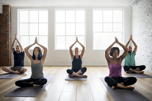 Yoga for PTSD, Depression, Heart Health, Inflammation and More