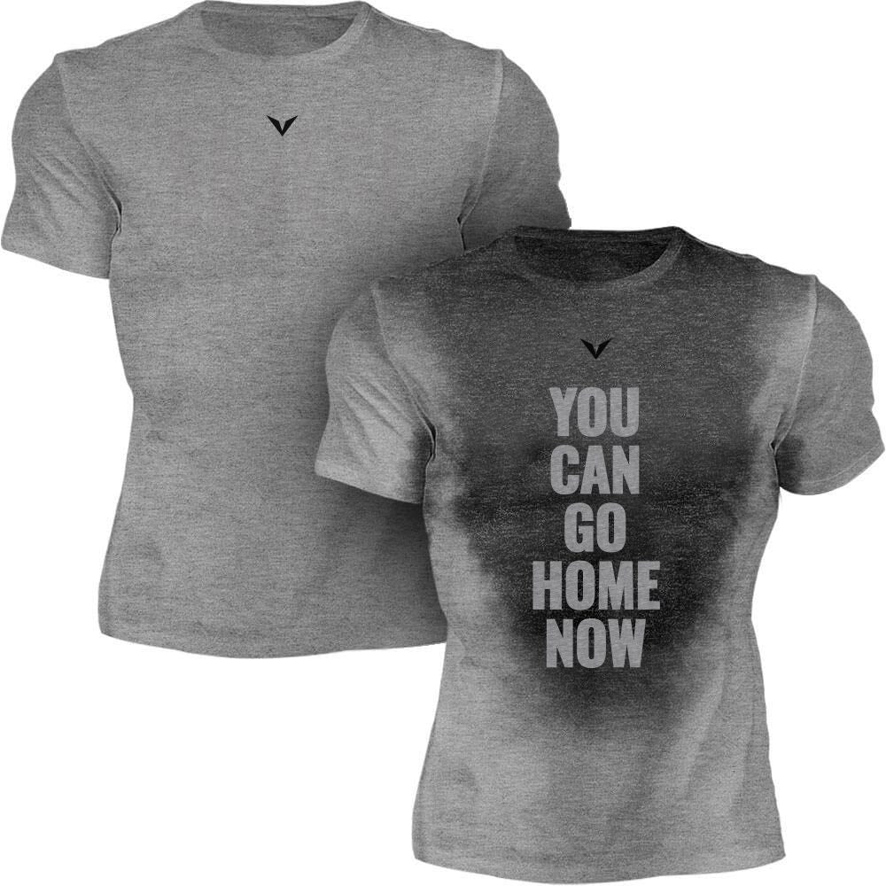 You Can Go Home Now T-Shirt