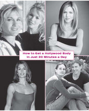 Kathy Kaeher - Hollywood Fitness Secrets… Revealed!