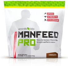 ManFeed Pro - Chocolate