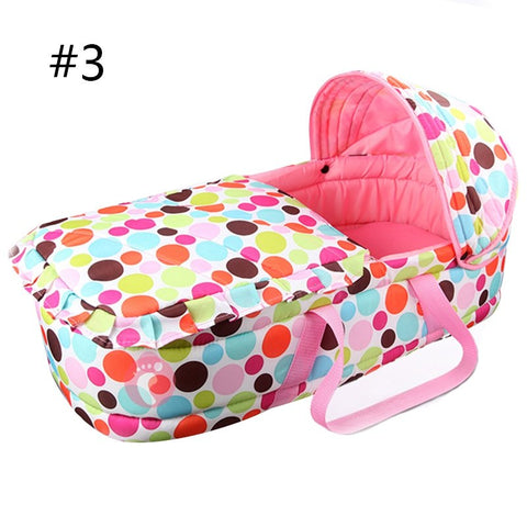 Baby Portable Bed - Family Lovee