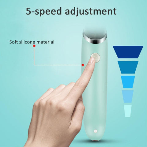 Image of Electric Nasal Aspirator Speed Adjustment - Family Lovee