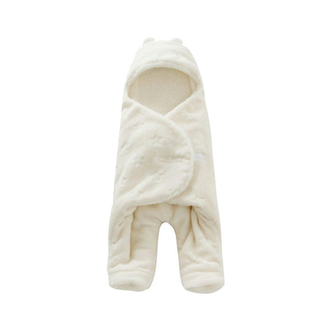 Baby Winter Swaddle Wrap - Family Lovee