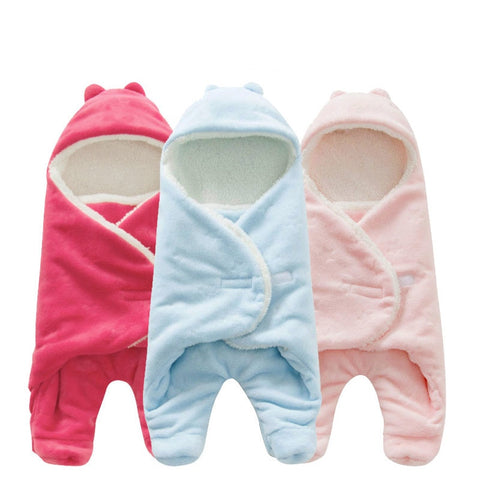 Baby Winter Sleep Sack - Family Lovee