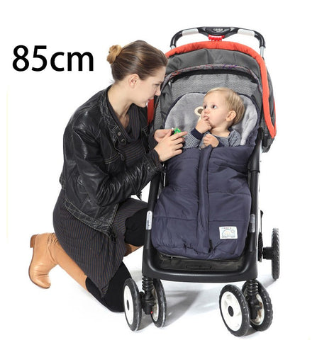 Baby Winter Sleep Sack for Baby Stroller - Family Lovee