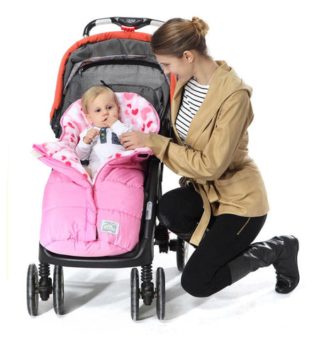 New Born Baby Stroller Sleep Sack - Family Lovee