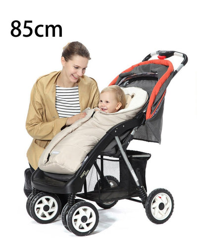 Baby Winter Sleeping Bag for Baby Stroller - Family Lovee