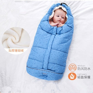 New born winter Sleep Sack - Family Lovee