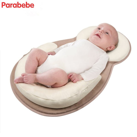 Image of Comfortable Baby Bed