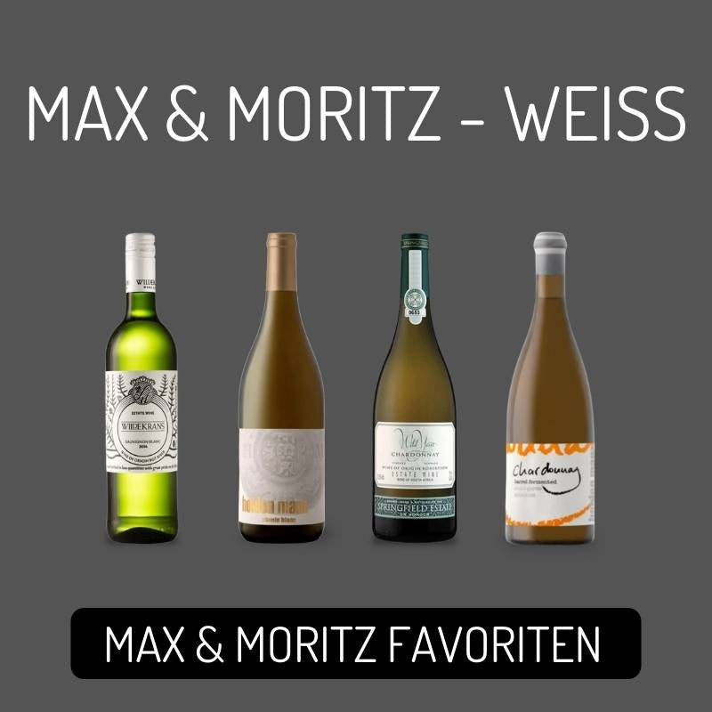 Online Wine Tasting Max & Moritz Weiss Preview Image