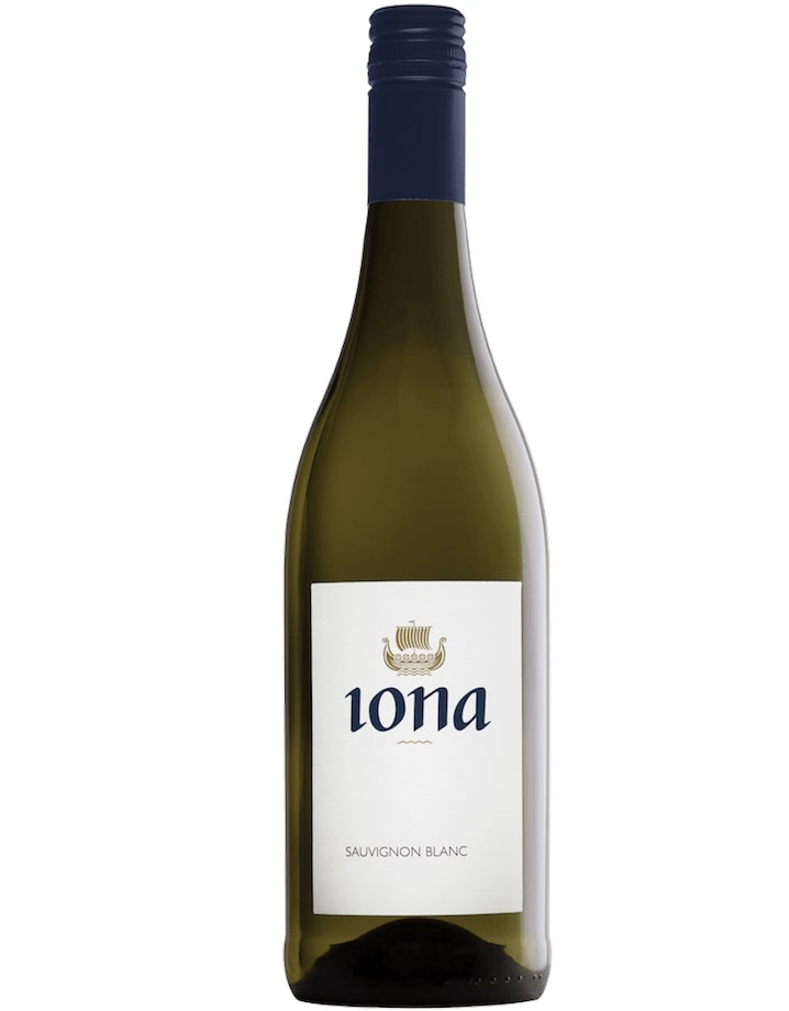 Iona Vineyards Sauvignon Blanc 2017